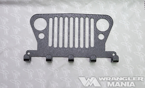 Willys Key Rack